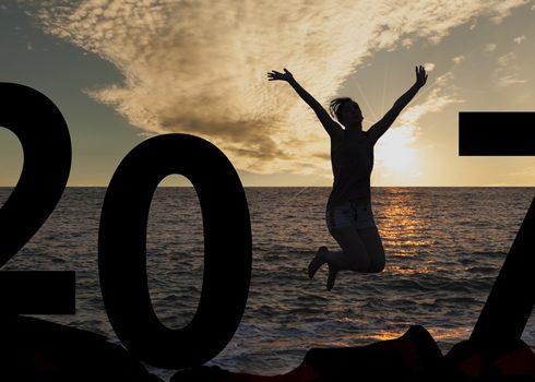 Goede voornemens: hoe jij je er in 2017 wél aan houdt