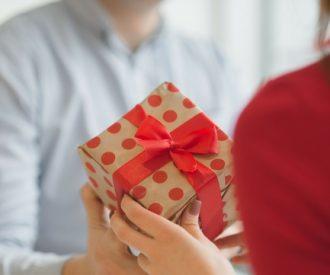romantische cadeau's