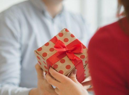 Valentijn: romantische cadeau's voor hem