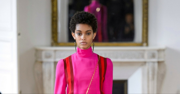 Modetrends 2017: door een roze bril