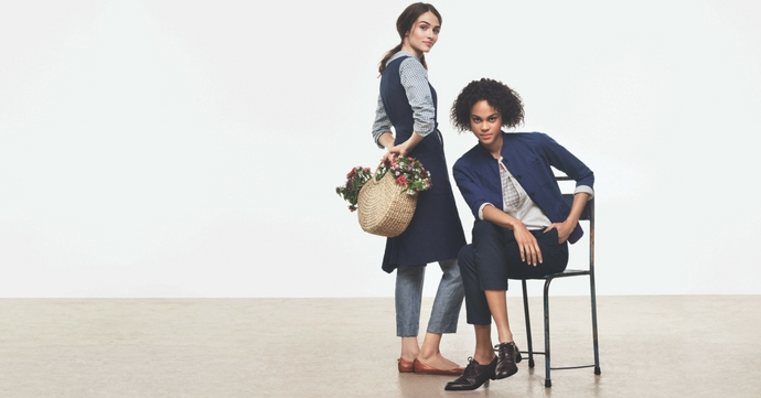 Uniqlo x Ines de La Fressange: 4 must-have items