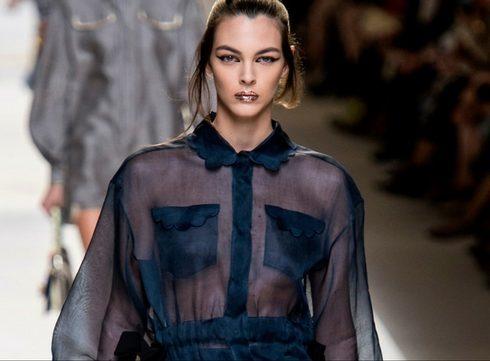 Modetrends 2017: transparantie troef