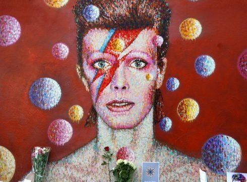 Het genie achter de bliksemschicht van David Bowie