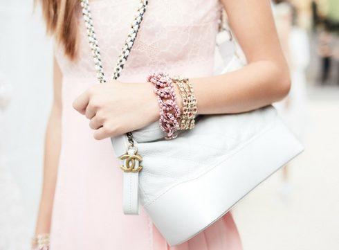 Gabrielle: de nieuwe it-bag van Chanel