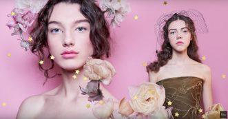 Achter de schermen bij Dior Haute Couture: make-up, celebs en meer