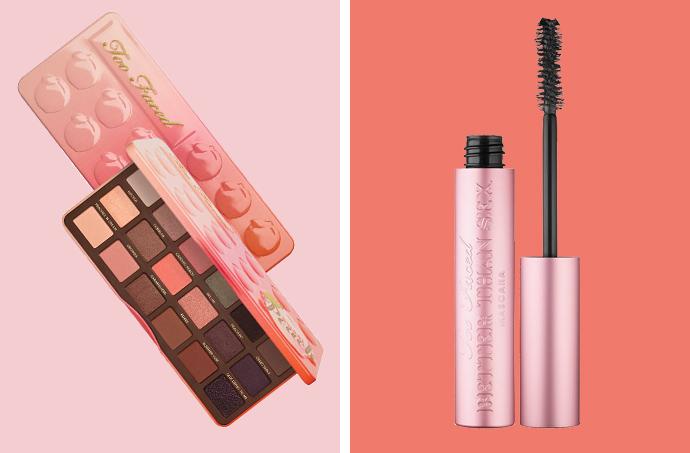 Beautymerken om in de gaten te houden: Too Faced overgenomen door Estée Lauder