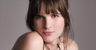 Hari Nef: het eerste transgendermodel voor L'Oréal