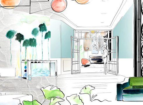 Beauty hotspot: La Maison Sisley in Parijs