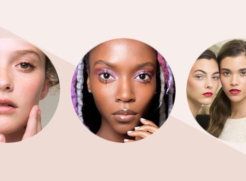 De make-uptrends voor SS17: een uiteenzetting