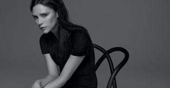 Victoria Beckham krijgt OBE