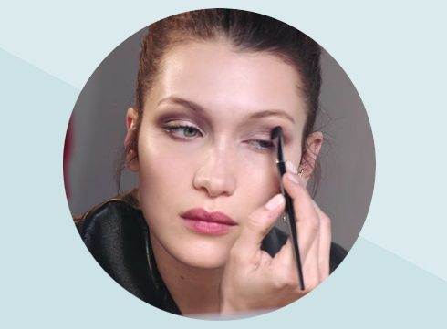 Make-up tutorial met Bella Hadid en Dior's Peter Philips