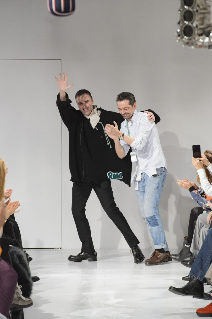 Calvin Klein FW17