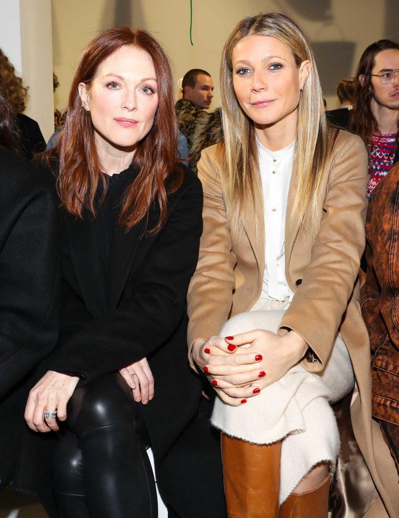 Julianne Moore en Gwyneth Paltrow
