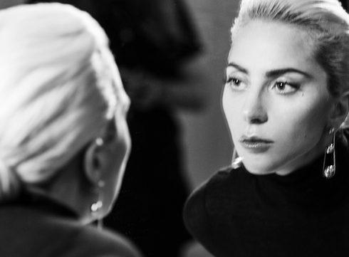 Lady Gaga is het nieuwe gezicht van Tiffany & Co