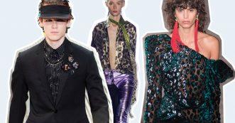 De alumni van de Belgische modeacademies
