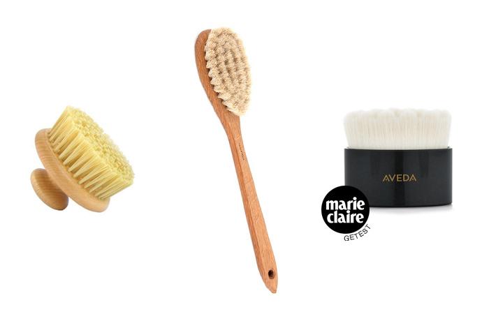 Dry brushing: wat, hoe en waarom