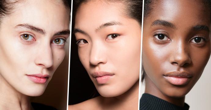 Make-up van de toekomst: foundation op maat