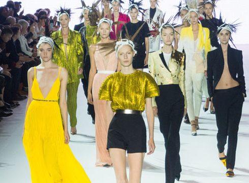 Ode aan de Mode: Deze maand in Marie Claire