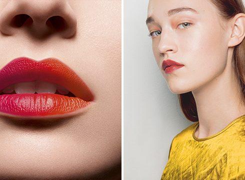 Getest: Beautytrend ombré lippen