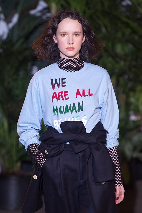 Alle politieke statements tijdens New York Fashion Week