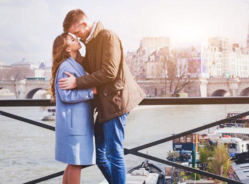 Valentijn: 5 bestemmingen voor een romantische citytrip
