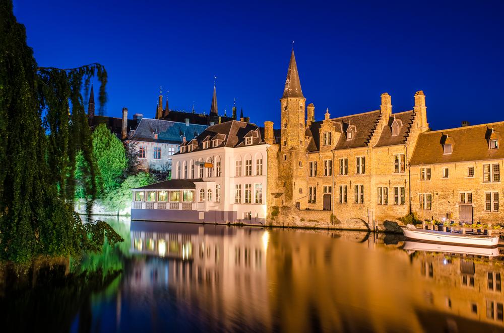 Valentijn 5 bestemmingen voor een romantische citytrip for Marie claire belgie