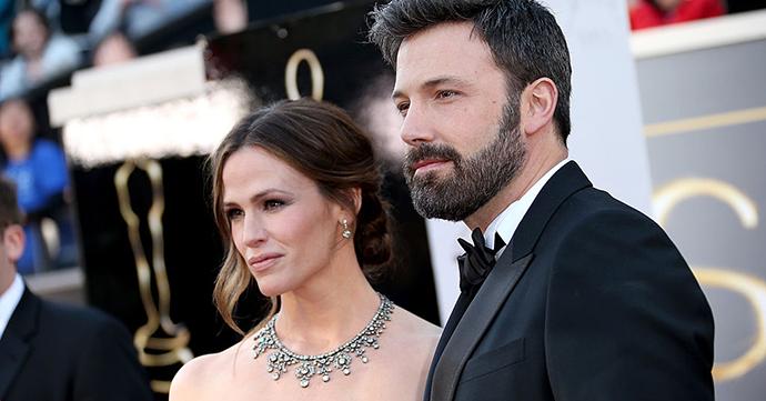 Jennifer Garner & Ben Affleck zijn niet meer uit elkaar!