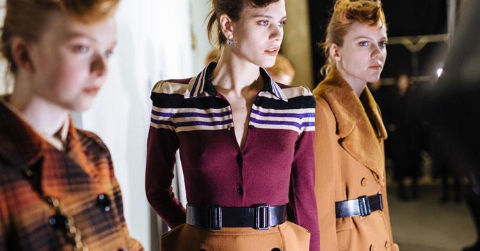Live @ Milan Fashion Week: Dag 3