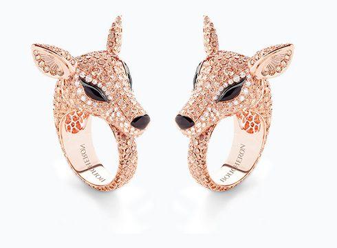 Crush of the Day: De aaibare juwelen van Boucheron