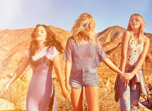 Maak je garderobe festivalproof met H&M loves Coachella