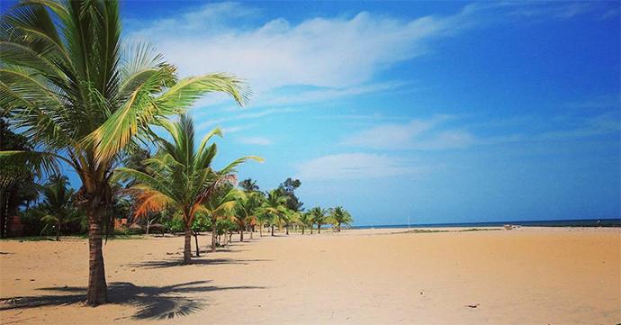 Inpakken en wegwezen… naar Gambia!