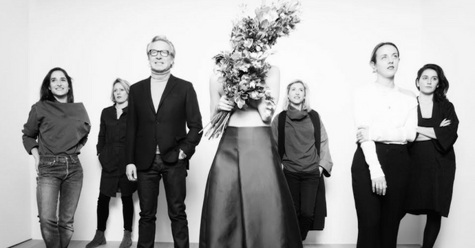 Natan neemt 4 jonge Belgische ontwerpers onder zijn hoede