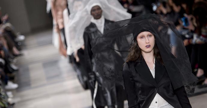 Live @ Paris Fashion Week: Dag 3