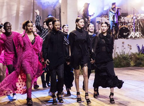 Live @ Paris Fashion Week: Dag 2