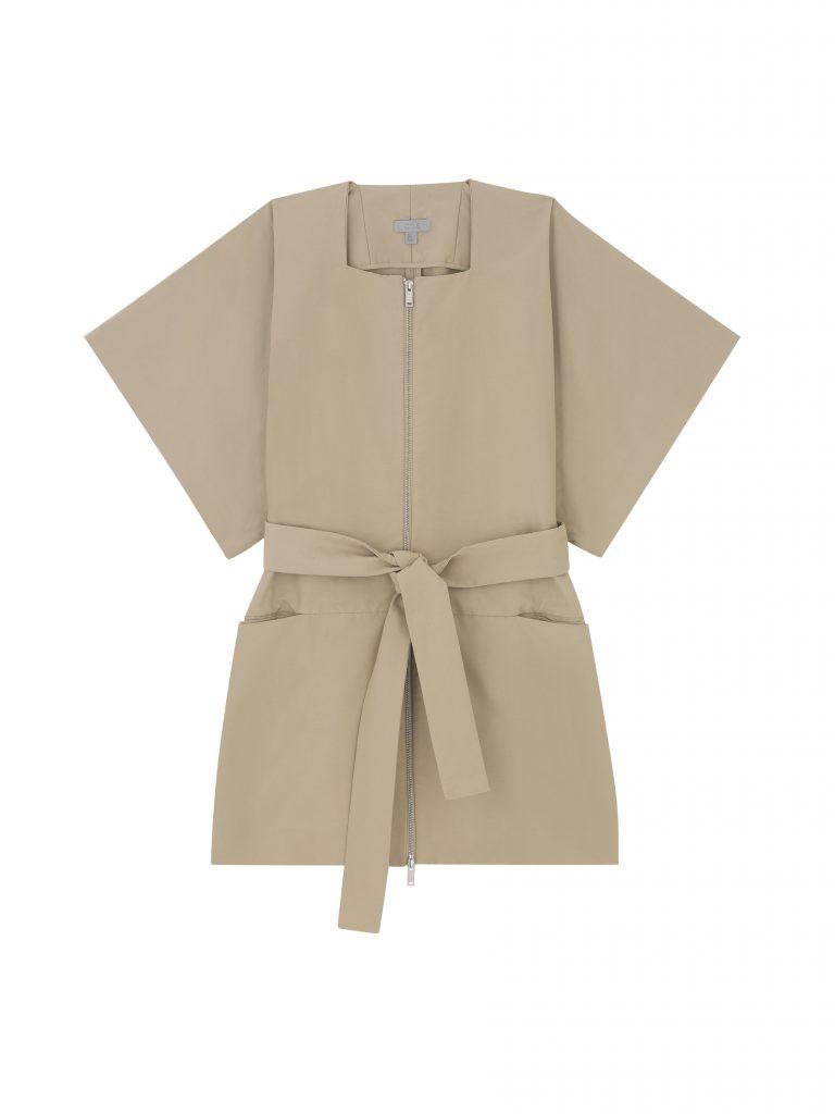 Cos kimono vest