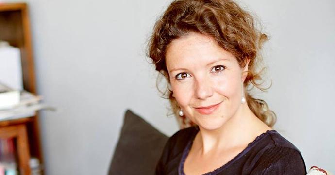Tinneke Beeckman: het volledige interview