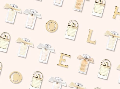 Crush of the Day: De miniatuurparfums van Chloé