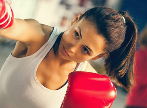 GETEST: Bokstraining als fysieke én mentale work-out