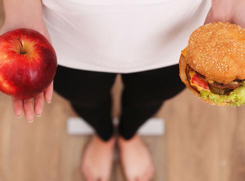 5 Manieren om je gewichtsplateau te doorbreken