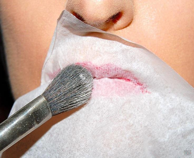 tips lippenstift