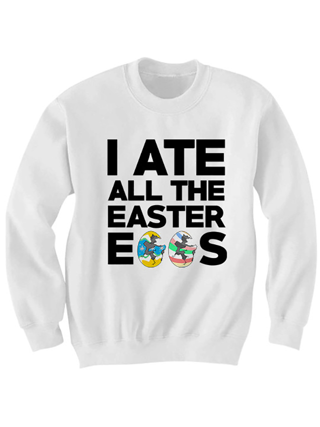 Ugly Easter Sweater