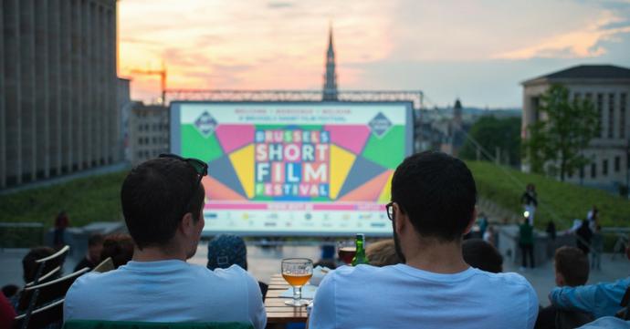 Brussel Short Film Festival