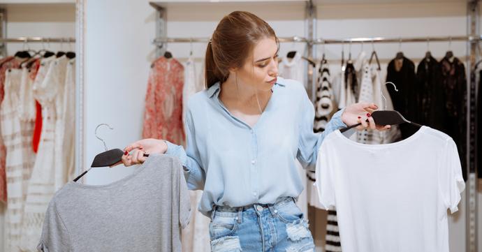 Vergeet personal shoppers, vanaf nu krijg je stijladvies van Google!