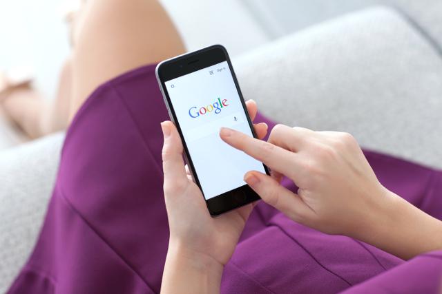 Google stijladvies