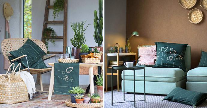 DECO: Doe de grote lenteschoonmaak met IKEA