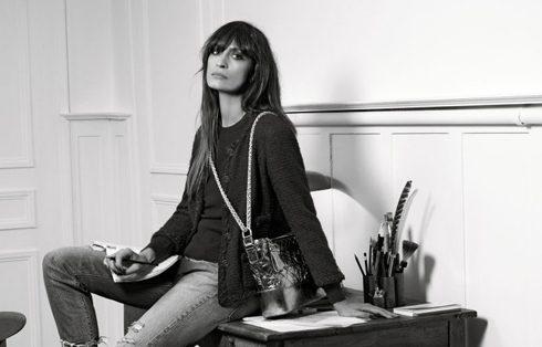 PRIMEUR: Backstage bij Gabrielle de Chanel met Caroline de Maigret
