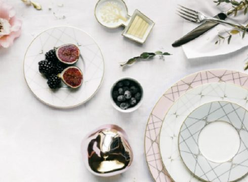 DECO: De nieuwe Dior Maison collectie