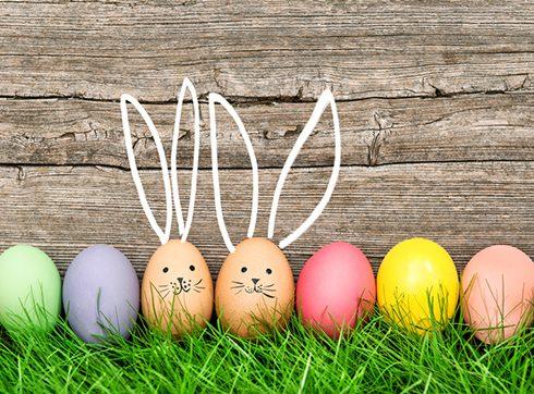 WEEKENDTIP: Vier eens Pasen in Bokrijk