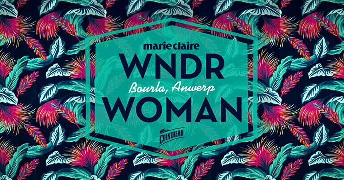 WNDR WOMAN