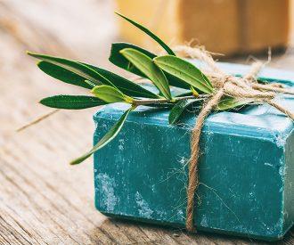 zeep biologisch ecologisch